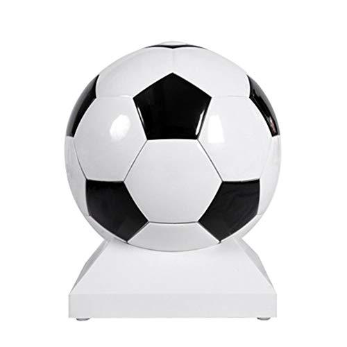 MMBZ 8L-Fußball-Typ Schlafsaal Kleiner Kühlschrank, tragbarer Kühler, kompakter Autokühlschrank, thermoelektrischer kühlbox und Wärmer, Autoreise, Outdoor