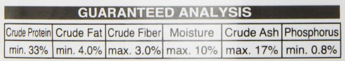 Hikari Usa Inc AHK21307 tropical Algae Wafer 1.41-Ounce 2