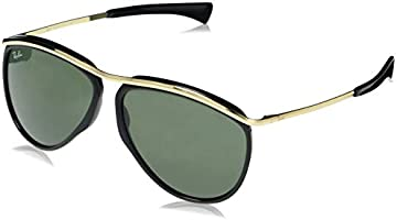 Ray-Ban Unisex Sunglasses Aviator Fashion
