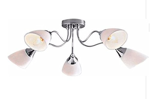 beautiful-silver-colour-cisco-5-light-ceiling-fitting-equal-coverage-in-your-room