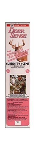 Deer Quest Düfte–Neugierde Sticks