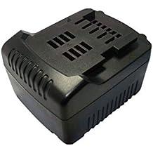 14,4V Li-Ion Akku Ladegerät für Metabo 14,4V BS14.4LT Compact 6.02137.55