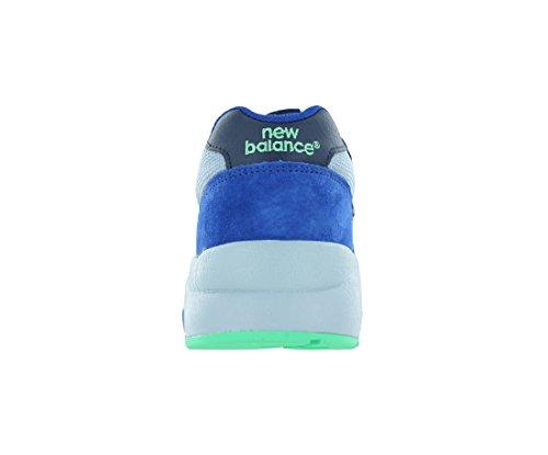 New Balance Scarpe Uomo Blu