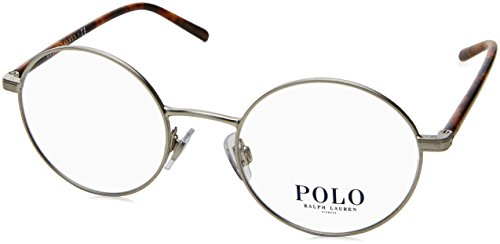 Polo Ralph Lauren - PH 1169, [nd], Metall, Herrenbrillen, SILVER(9326), 48/20/145