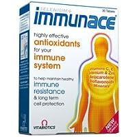 Preisvergleich für Immunace Tabletten von Vitabiotics