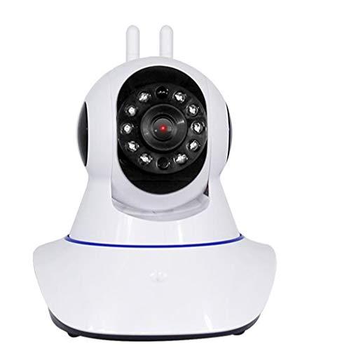 1080 P 1536 P IP Kamera Wireless Home Security Überwachung WiFi Nachtsicht CCTV 2 Mp Baby Monitor,720P32GCard