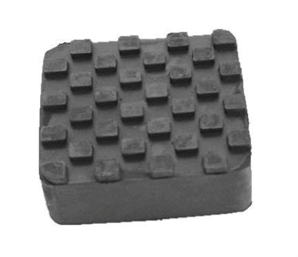 Gummiauflagen für Wagenheber in über 40 Varianten und Größen (120x100x50mm Noppen)