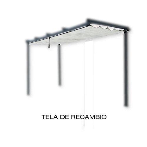Preisvergleich Produktbild 8043632Schmetterling Ersatzrolle für Pergola Azoren