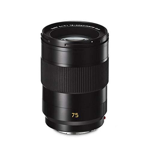 Leica APO-SUMMICRON-SL 75 mm f/2 Asphärisches Objektiv für SL & T Systemkameras