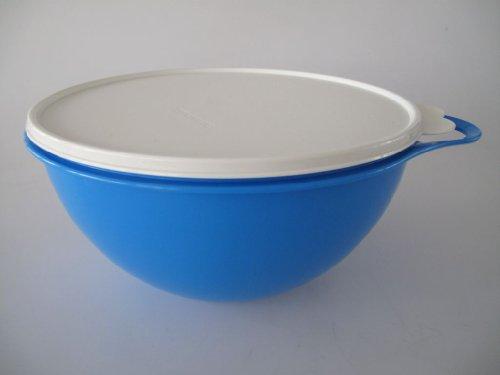 TUPPERWARE Maxi Bol pouce 4,5 L bleu D05 8756
