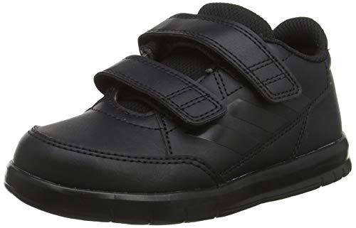 Adidas Altasport CF I, Zapatillas de Gimnasia Unisex bebé, Negro Core Black/Core Black/Core Black...