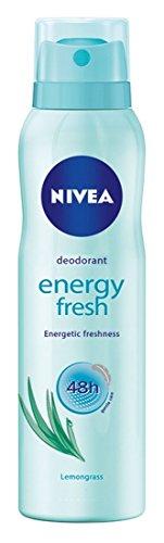 Nivea Fresh Energy Deodorant (For Women), 150ml