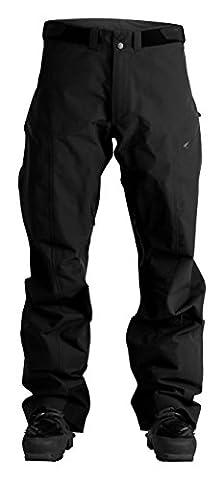 Sweet Protection Salvation Men's Trousers Black true black Size:Large