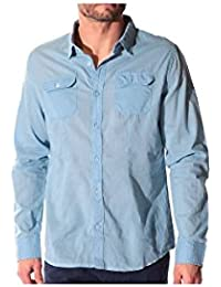 Sun Valley Chemise Manches Longues