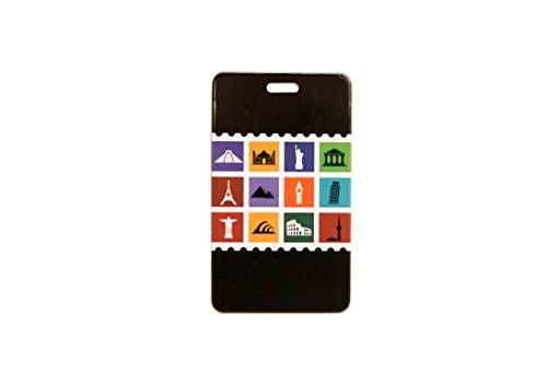 orb-travel-pt207-wahrzeichen-mehrfarben-2-pack-gepacknamensschilder-visitenkartenhalter-id-2er-set-s