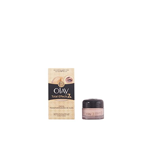 Olay Total Effects Crema Transformadora Ojos -