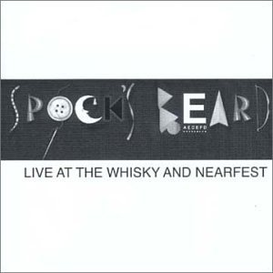 Live at the Whisky & Nearfest