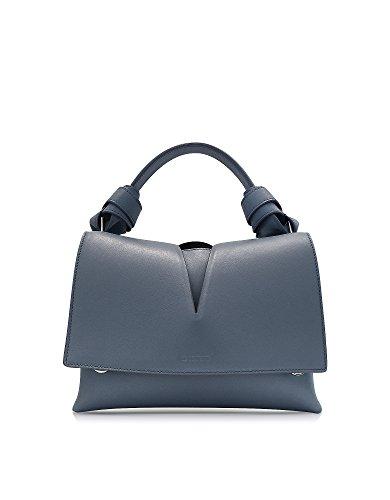 jil-sander-mujer-jswi850057wib00020n472-azul-gris-cuero-bolso-de-mano