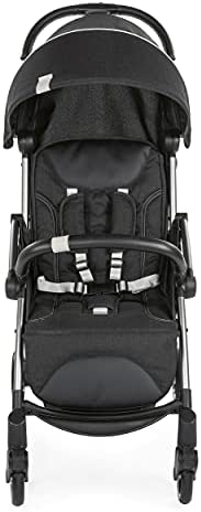 Chicco Goody Compact Stroller 0m-4y, Graphite