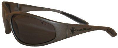 Smith & Wesson ViewMaster Sicherheit Eyewear Polarisierte Nr. 19871(3011704) (Smith Jackson Wesson)