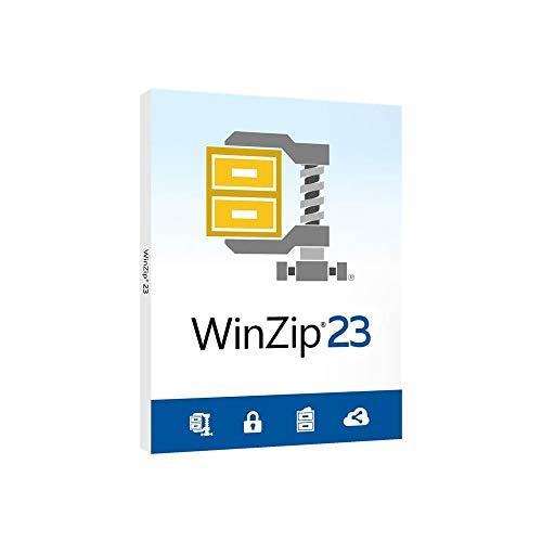 Preisvergleich Produktbild Corel WinZip Standard - (v. 23) - Box-Pack - 1 Benutzer - DVD (Mini-Box) - Win - Deutsch (WZ23STDDEMBEU)