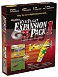 GREAT PLANES EXPANSION PACK 1 REAL FLIGT G3 GREAT PLA