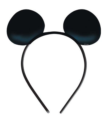 Amscan Disney (Maus Kostüme Missy)