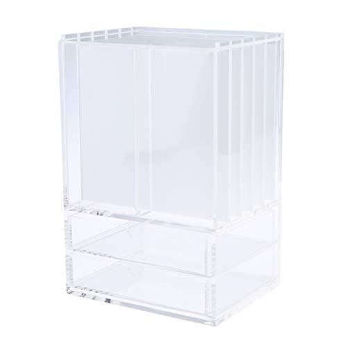 Eyelash Board Makeup Storage Tool Falsche Wimpern Box Wimpern Schubladen Organizer -