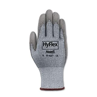 AnsellPro HyFlex?Dyneema?Lycra?Work Gloves by Ansell Edmont