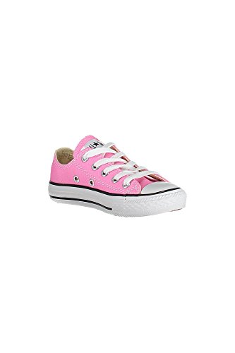 Converse All Star OX Kinder Chucks 3J238C (Pink) Gr.29 (US 12) (Kinder Converse Pink)