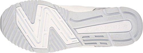 Skechers Sunlite-Vega, Allenatori Donna Bianco (White)