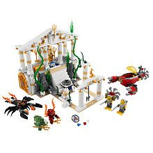 LEGO-Atlantis-City-of-Atlantis-7985