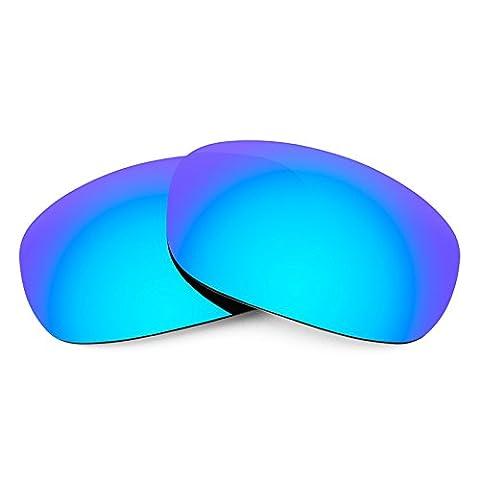 Revant Replacement Lenses for Maui Jim Stingray MJ103 Polarized Ice