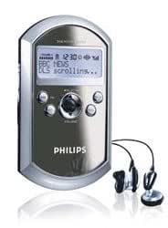 Philips Portable DAB Radio DA1000