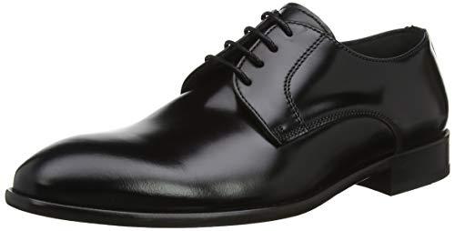 Lottusse L5881, Zapatos Cordones Derby Hombre, Slimer