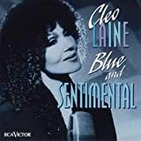 Songtexte von Cleo Laine - Blue and Sentimental