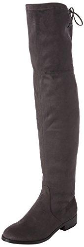 steve-madden-footwear-odina-overknee-bottes-femme-gris-gris-37-eu