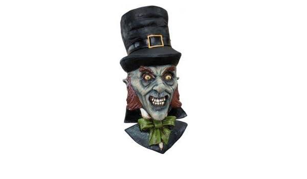 Kobold Kopf & Hals Maske / Kostüm (Gruselige Halloween Outfits ...