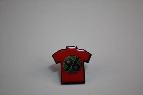 Trikot Pin Anstecker Hannover 96