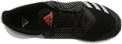 adidas Fortarun K, Chaussures de Running Compétition mixte enfant Black