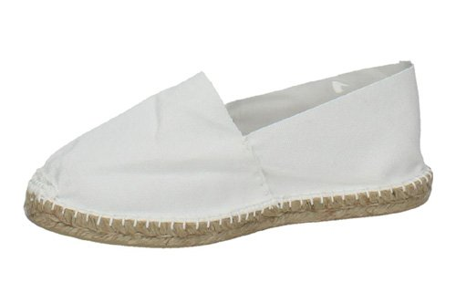 MADE IN SPAIN, Espadrillas basse donna Size: 46