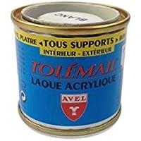 TOLEMAIL Lacca acrilica,