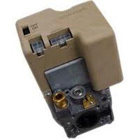 1/2in. NPT X 1/2in. NPT zweistufiger intermittierende Hot Oberfläche Pilot Zündung smartvalve Kontrolle -