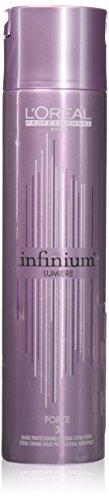 L'Oréal Professionnel Laque Force 3 Strong Infinium Queen 300 ml