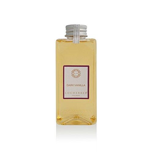 Ricarica per diffusore locherber milano 500ml fragranza dark vanilla - vaniglia nera