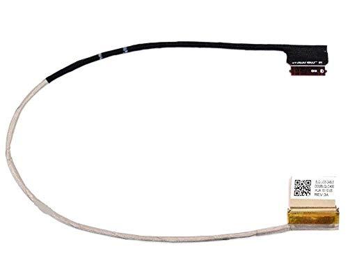 Dominexsus Compatible avec Toshiba L50-C C55D-C C55T-C P55T-C S55-C L55D-C  40 Broches écran LCD
