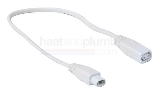 saxby-sven-white-pvc-cable-connector-accessory