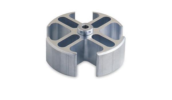 Flex-a-lite 504 Aluminum 1//2 Fan Spacer