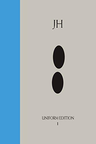 Archetypal Psychology: Uniform Edition Vol. 1