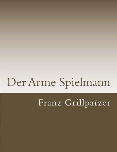 Preisvergleich Produktbild Der Arme Spielmann (Klassiker der Literatur)